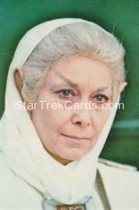 Star Trek Gene Roddenberry Promotional Set 2119 Trading Card 8