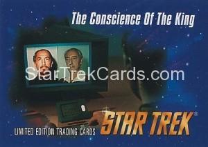 Star Trek Video Card 13