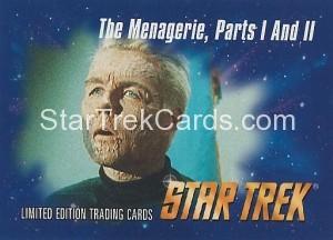 Star Trek Video Card 16