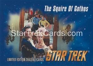 Star Trek Video Card 18