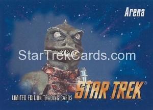 Star Trek Video Card 19