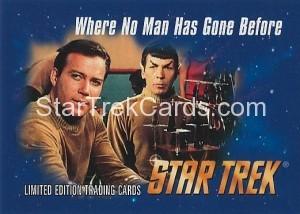 Star Trek Video Card 2