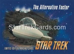 Star Trek Video Card 20
