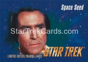 Star Trek Video Card 24