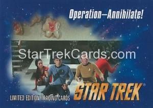 Star Trek Video Card 29