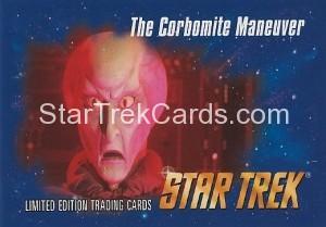 Star Trek Video Card 3