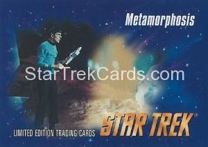 Star Trek Video Card 31