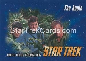 Star Trek Video Card 38