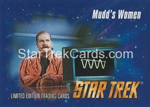 Star Trek Video Card 4