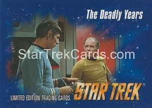 Star Trek Video Card 40