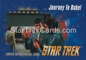 Star Trek Video Card 44