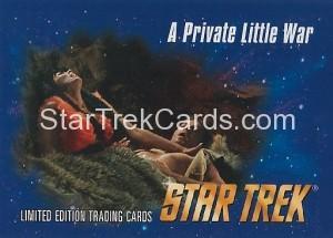 Star Trek Video Card 45
