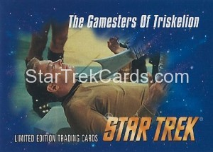 Star Trek Video Card 46