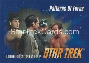 Star Trek Video Card 52