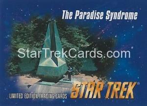 Star Trek Video Card 58
