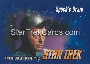 Star Trek Video Card 61