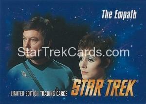 Star Trek Video Card 63