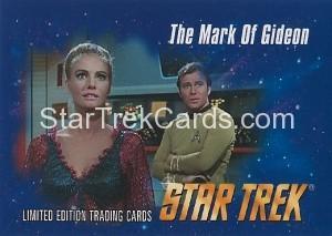 Star Trek Video Card 72