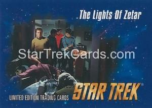 Star Trek Video Card 73