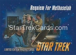Star Trek Video Card 76