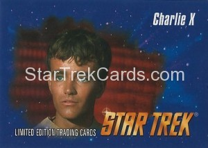 Star Trek Video Card 8