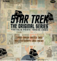 Star Trek The Original Series Portfolio Prints Box Top