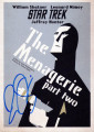 Star Trek The Original Series Portfolio Prints Parallel Blue JOA17