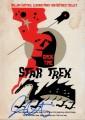 Star Trek The Original Series Portfolio Prints Parallel Blue JOA35