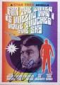 Star Trek The Original Series Portfolio Prints Parallel Blue JOA66
