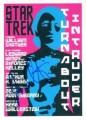 Star Trek The Original Series Portfolio Prints Parallel Blue JOA80