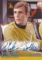 Star Trek The Original Series Portfolio Prints Trading Card A273