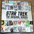 Star Trek The Original Series Portfolio Prints Trading Card Binder