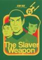 Star Trek The Original Series Portfolio Prints Trading Card TAS14