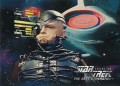 Star Trek The Next Generation Season Two Trading Card 116