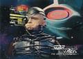 Star Trek The Next Generation Season Two Trading Card 116