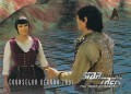 Star Trek The Next Generation Season Two Trading Card 126