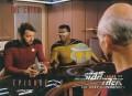 Star Trek The Next Generation Season Two Trading Card 138