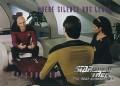 Star Trek The Next Generation Season Two Trading Card 141
