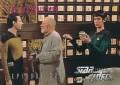 Star Trek The Next Generation Season Two Trading Card 151