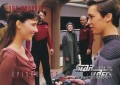 Star Trek The Next Generation Season Two Trading Card 163