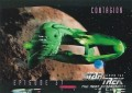 Star Trek The Next Generation Season Two Trading Card 167