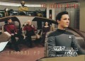 Star Trek The Next Generation Season Two Trading Card 177
