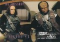 Star Trek The Next Generation Season Two Trading Card 195