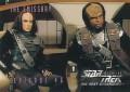 Star Trek The Next Generation Season Two Trading Card 195