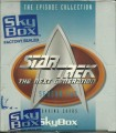 Star Trek The Next Generation Season Two Trading Card Box