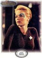 Women of Star Trek Extension Trading Card G5