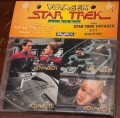 Star Trek Voyager Season One Series One Trading Card Multi Pack