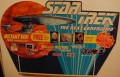 Star Trek Hostess Frito Lay Store Display