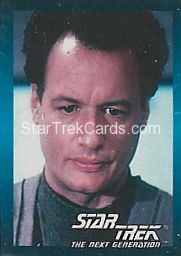 Star Trek Hostess Frito Lay Trading Card 11
