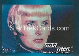 Star Trek Hostess Frito Lay Trading Card 12